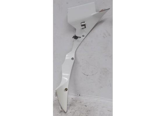 Binnendeel zijkuip links wit (1) 64410-MV9-0000 CBR 600 F2
