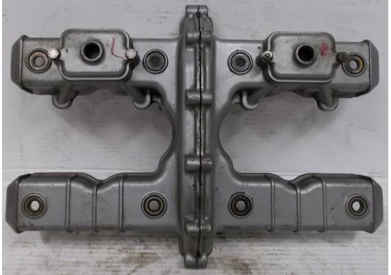 Kleppendeksel (1) links en rechts ZR 1100 Zephyr