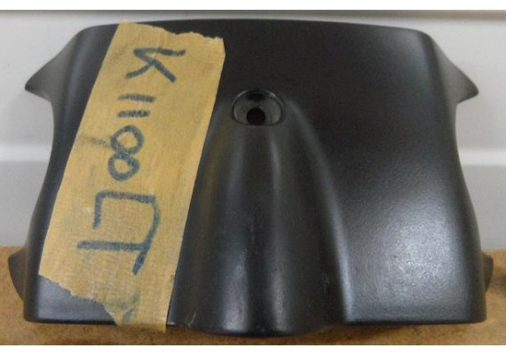 Kap kunststof zwart K 1100 LT