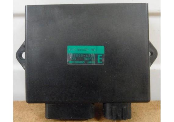 CDI-unit 4TX-82305-00 131800-6720 12V TNDF33 TDM 850