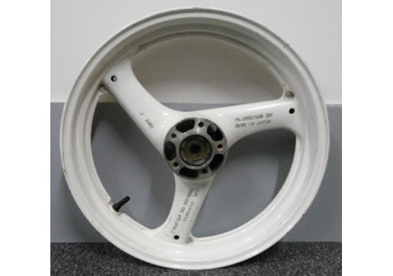 Voorvelg wit J17 x MT3.00 (AJE) GSX R 400