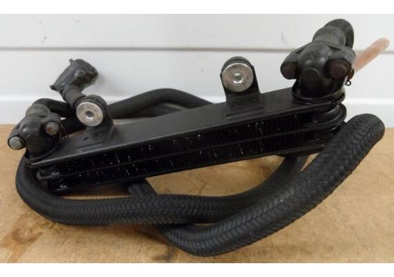 Oliekoeler inclusief de slangen CBR 600 F