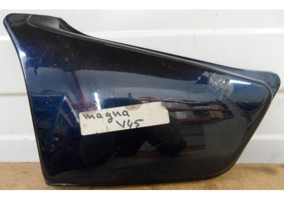 Zijkap links blauw 83700-MB1a-0100 VF 750 Magna
