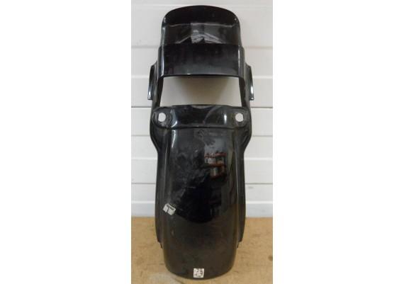 Achterkant/kont zwart (3) 80100-MF5a-0100 VT 500 C