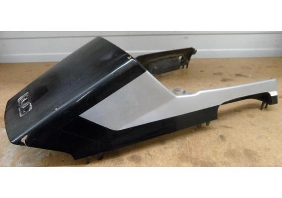 Achterkant/kont zwart/zilver 77200-MB0-0000 VF 700/750 S