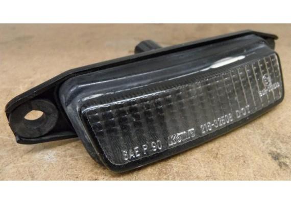 Dagrijverlichting topkuip GSX R 750