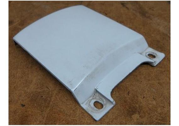 Verbindingsdeel achterkant/kont wit GSX R 750