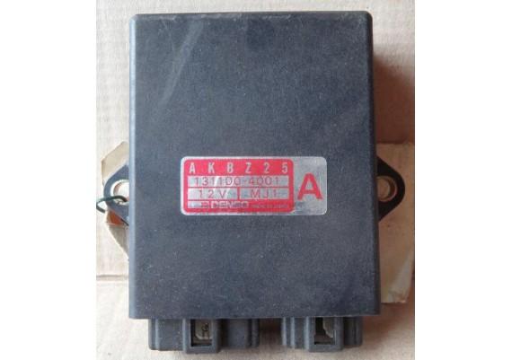 CDI-kastje AKBZ25 131100-4001 CB 750 SC 1984-1986