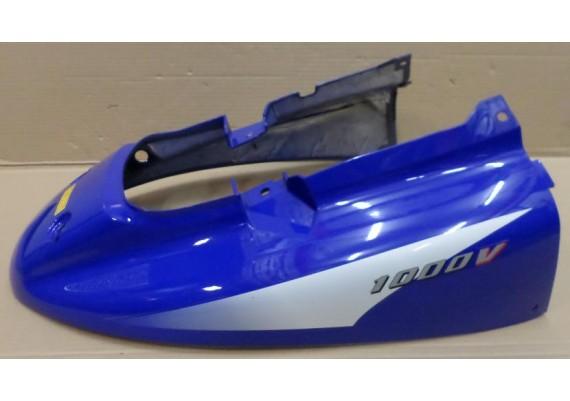 Achterkant-kont blauw/wit 77250-MBT-D100 XL 1000 V
