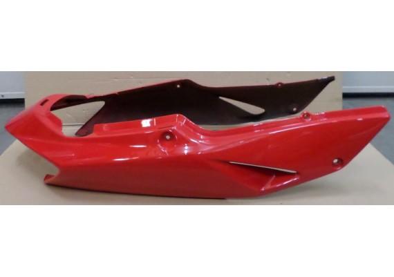 Achterkant/kont rood VFR 800
