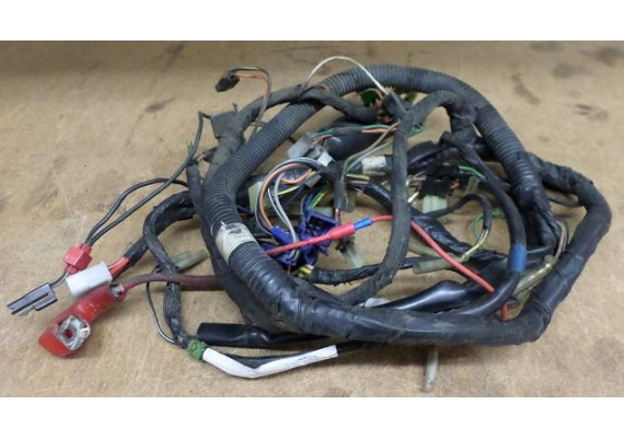Kabelboom compleet GSX 600 F