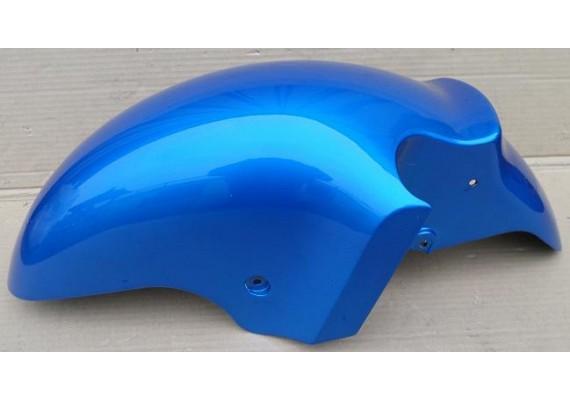 Voorspatbord blauw 35004-1398 ZX-12R 00/01