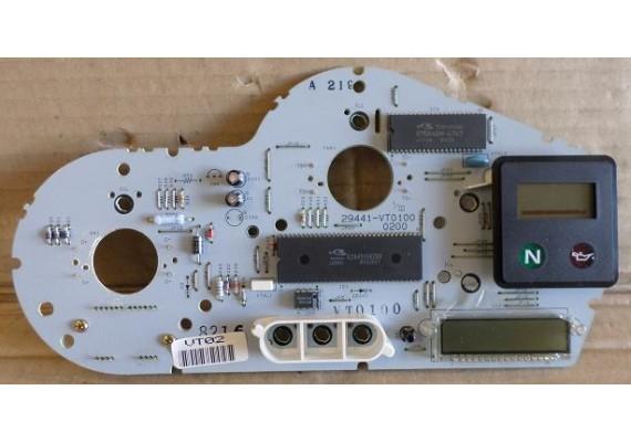 Printplaat / printed circuit CBR 900 RR 98/99
