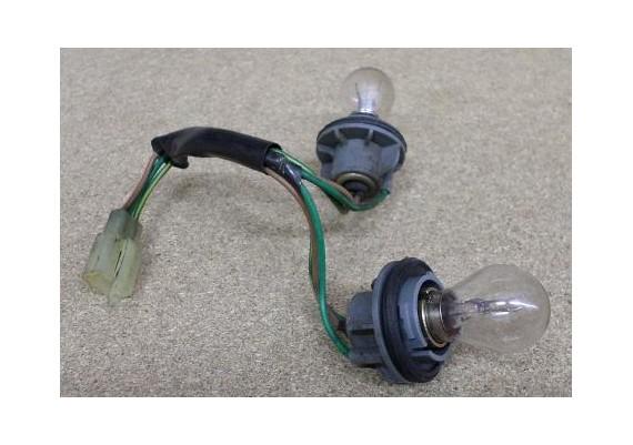 Achterlichtkabel inclusief lampjes VFR 750 F RC24