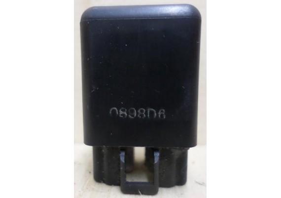 Relais 4-pins 0898D6 GSXR750