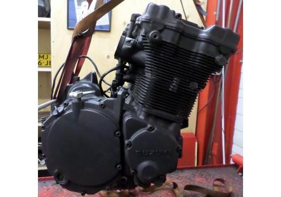 Motorblok (74447 km.) Suzuki GSX-R 750 (GR77A) 1989