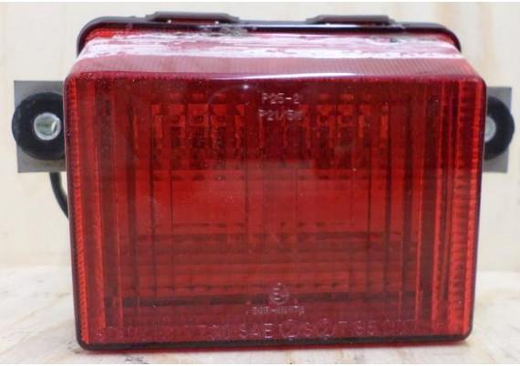 Achterlicht inclusief lamphouders GPX 600