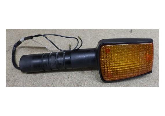 Knipperlicht links voor CBX 550