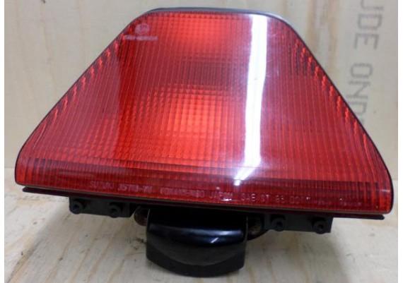 Achterlicht inclusief kentekenplaatverlichting GSX 750 F