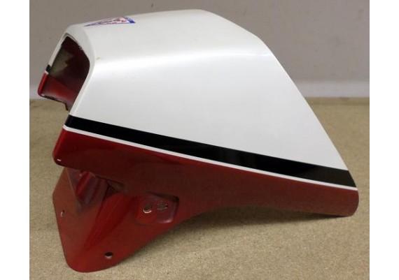 Achterkant / kont rood-wit (31300) GSX 750 EF/ES