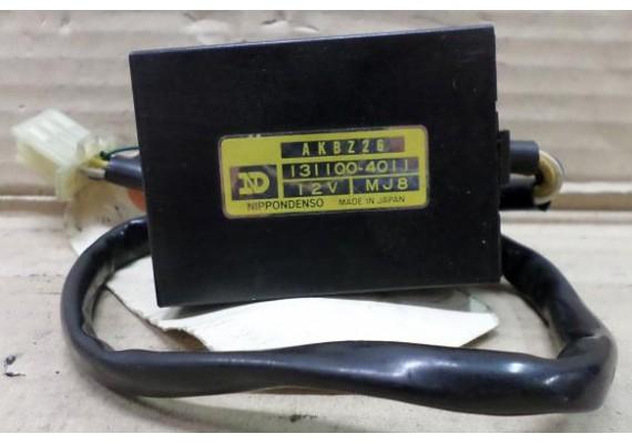 CDI-kastje AKBZ 26 131100-4011 MJ8 geel VF 500 C