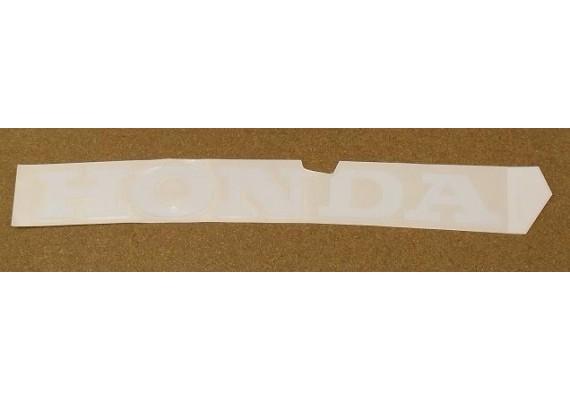 Sticker 64453-MAS-E00ZA CBR 900 RR