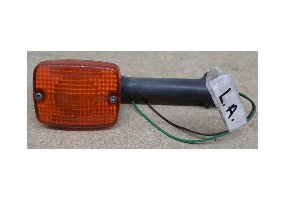 Knipperlicht links achter compleet GPZ 550 1989