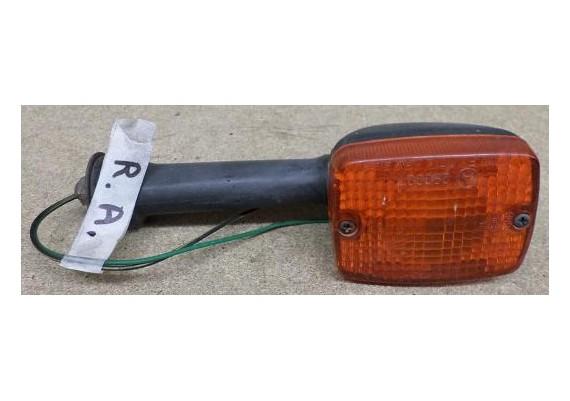 Knipperlicht rechts achter compleet GPZ 550 1989