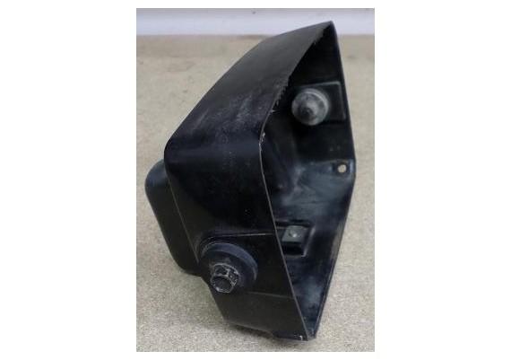 Koplamphuis zwart GPZ 550 1989
