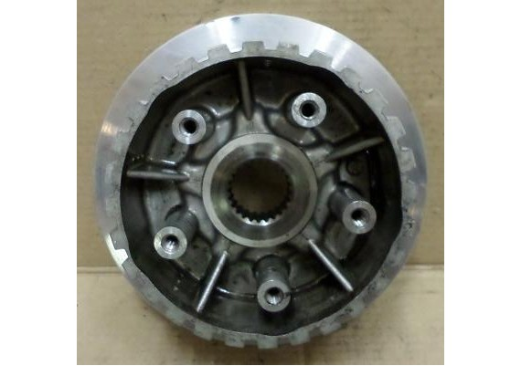 Koppelingsplaten-houder CB 650 SC