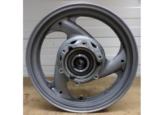 Achtervelg zilvergrijs J16 x MT3.50 3YA R-75 FJ 1200 A