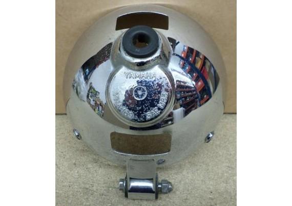 Koplamphuis chroom YHA-169 XJ 700 X