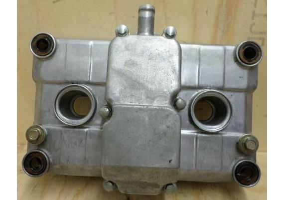 Kleppendeksel achterste cilinderkop incl. pakking VFR 750 F RC36