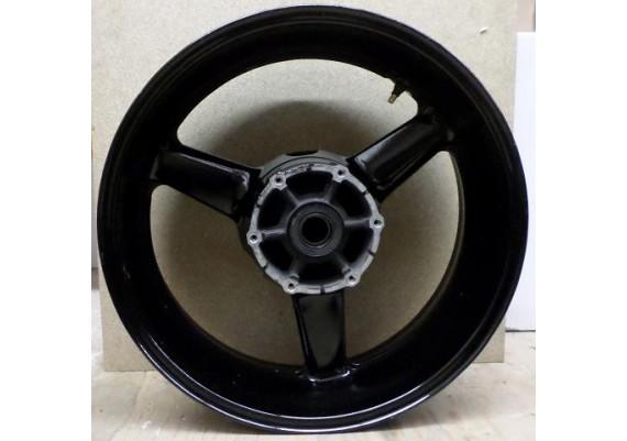 Achtervelg zwart J17 x MT5.50 R6 2001