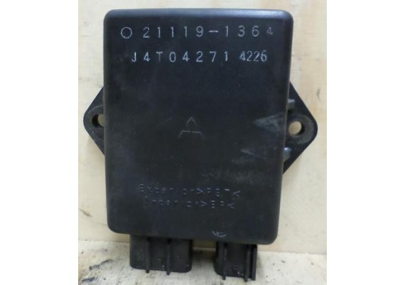 CDI-unit 21119-1364 J4T04271 ZZR 600 1995