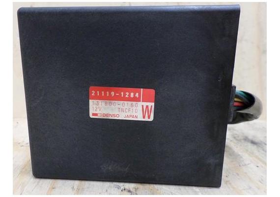CDI-unit 21119-1284 131800-0160 TNCF10 ZZR 1100