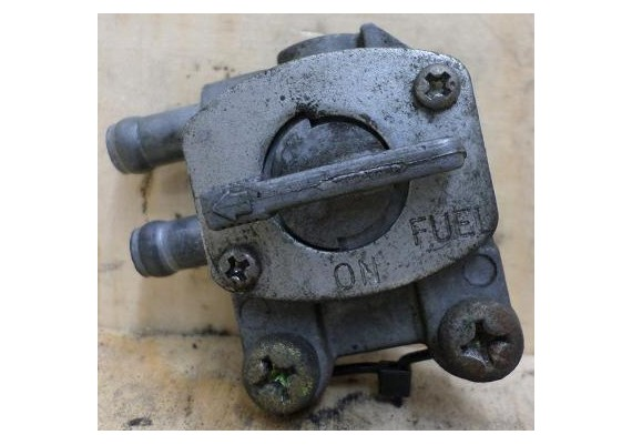 Benzinekraan ZZR 1100