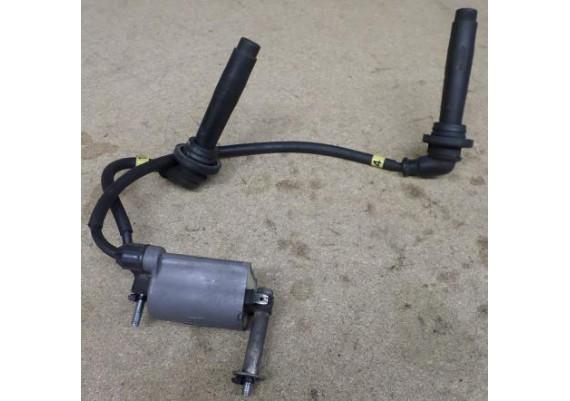 Bobine cilinders 1 + 4 ZZR 1100