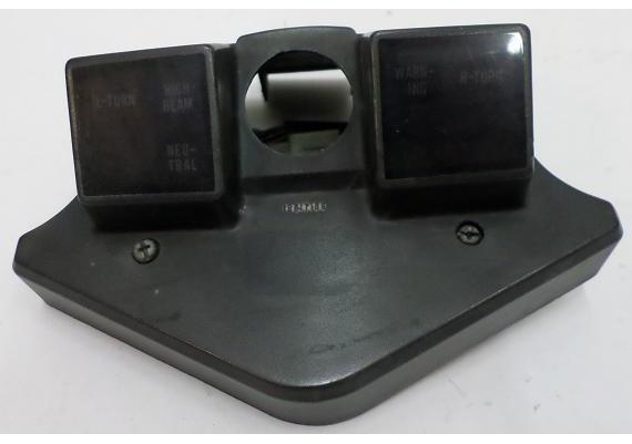 Afdekkap balhoofd inclusief controlelampjes GPZ 550 1989
