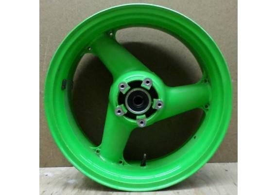 Achtervelg groen J17 x MT5.50 ZXR 750 H
