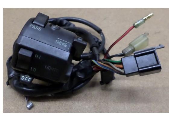 Linker stuurhelftschakelaar GPX 600