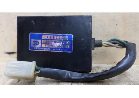 CDI-kastje (blauw) 131100-3940 VF 750 C