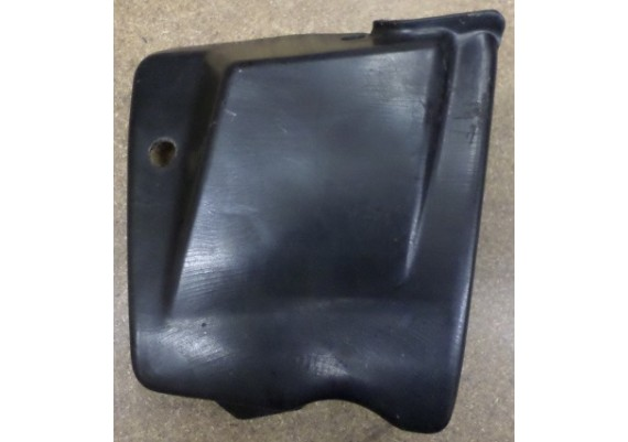Kap zwart kunststof (1) VF 750 C