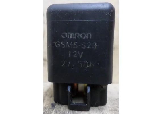 Relais Omron GSMS-S23 VX 800
