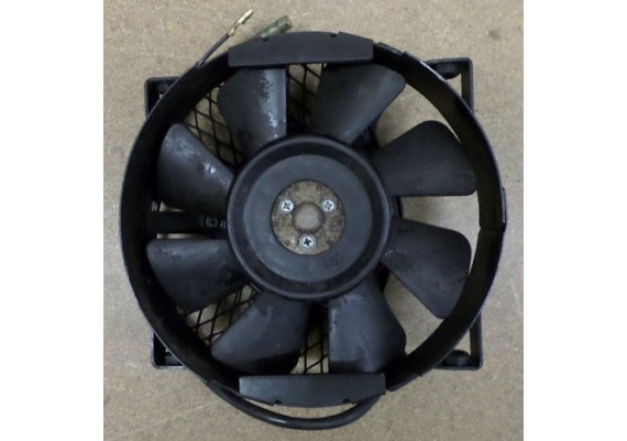 Ventilator (getest) VX 800