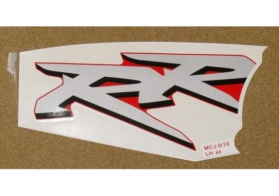 Sticker 64822-MCJ-D10ZA CBR 1000 RR