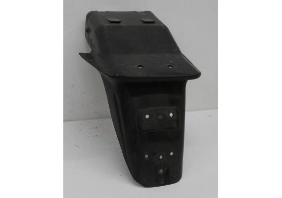 Achterspatbord zwart FJ/XJ 600