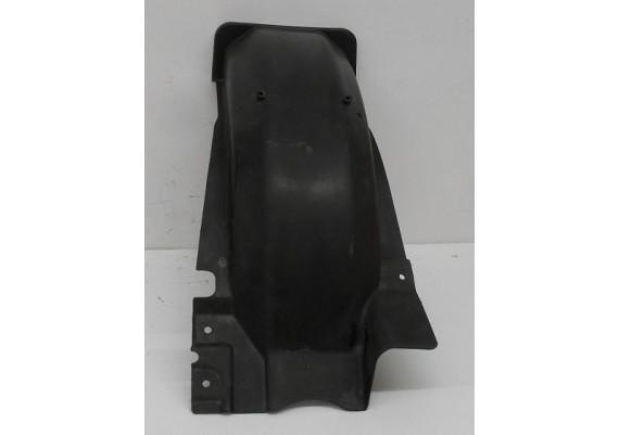 Binnenspatbord zwart FJ/XJ 600