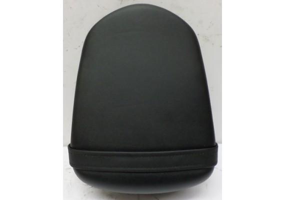 Buddyseat / zadel achterste deel zwart GSX-R 750