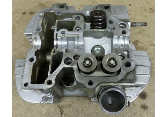 Cilinderkop voorste cilinder VT 800 C